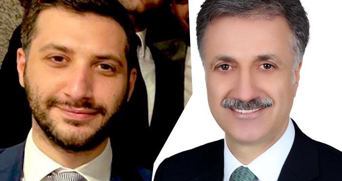 Küçük Coşkun, AK Parti Gençlik Kolları MKYK üyeliğine seçildi