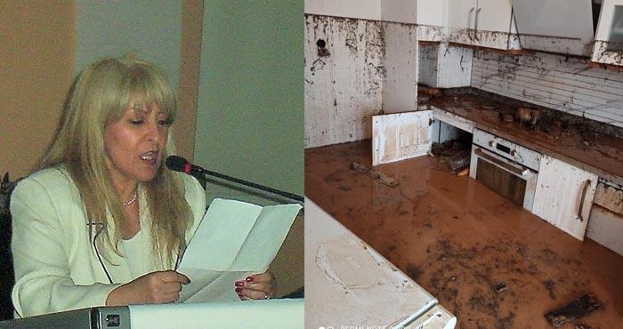 BİNDAG'dan sel felaketi açıklaması