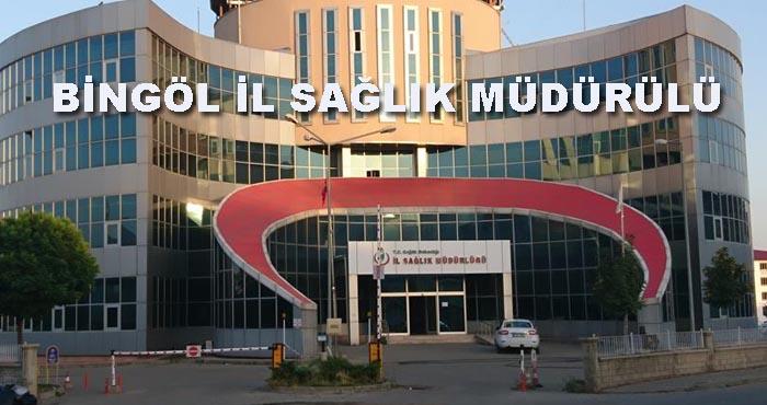 Bingöl'de 23 yeni doktor kadrosu açıldı