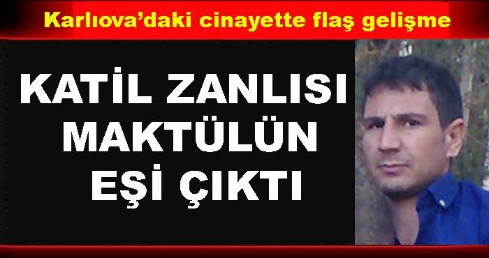 Karlıova'daki korkunç cinayette flaş gelişme