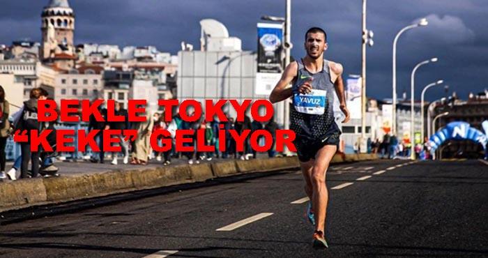 Balkan şampiyonu Ağralı resmen olimpiyat kadrosunda