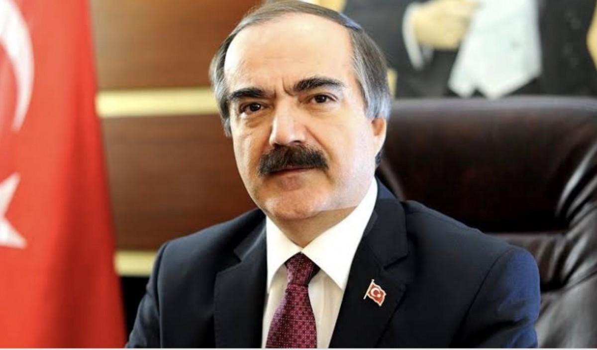 Eski Bingöl Valisi Hüseyin Avni Coş, hayatını kaybetti