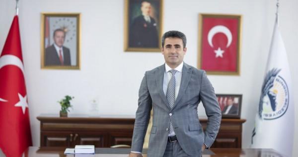 Karantina sürecini tamamlayan Başkan Arıkan, göreve başladı