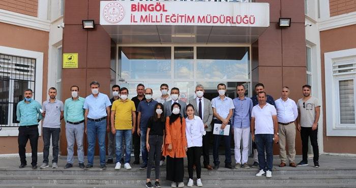 SOGEP projesi kapanış toplantısı
