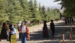 Bingöl Üniversitesi'ni 3 bin 359 öğrenci tercih etti
