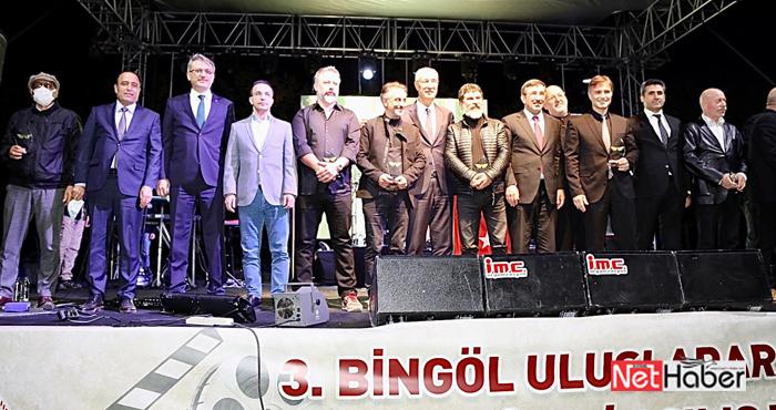 Bingöl Uluslararası Kısa Film Festivali