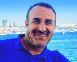 Abdullah Çelik