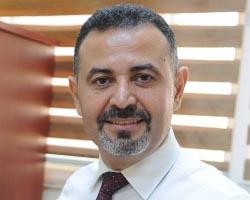 Dr. Ahmet Alkayış